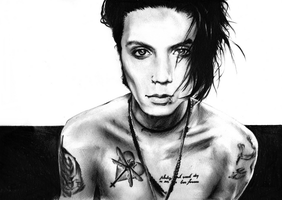 Biersack by BleedingOffence