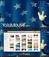 -ScreenShot YoloMouse by PerffectWay