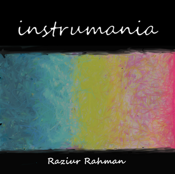 Instrumania Cover art by instrumaniak