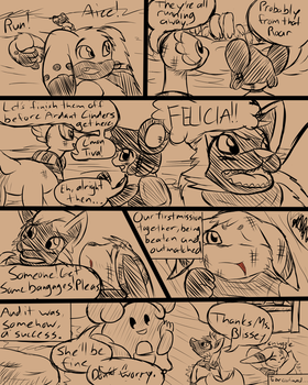 Hope n' Serenity Job 1 Comic page 12 by Jackiloid