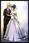 NaruHina - wedding by Arya-Aiedail