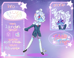 [F-H] || really lame prince by pastelpriince