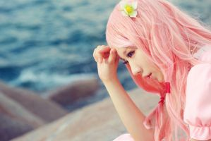 Guilty Crown - mana 05 by Phoenixiaoio