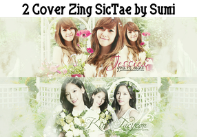 2 Cover Zing SicTae by Sumi by ParkSumi