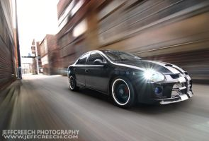Turbo Magazine SRT4 by jcreech