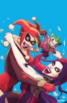 harley quinn 15 variant by m7781