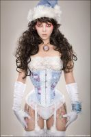 Real Doll by lithiumpicnic