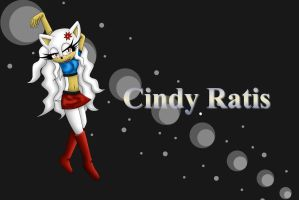 Cindy Ratis wallpaper by xX-Daisy-chan-Xx