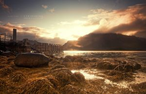 Lofoten Islands - 001 by Stridsberg