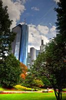 Maintower_I by deoroller