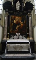 Little Altar Family Chapel Peter Paul RUBENS by CaryAndFrankArts