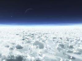 Top of Atmosphere v2 by HANxOPX
