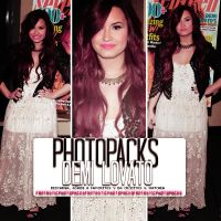 +Demi Lovato 2. by FantasticPhotopacks