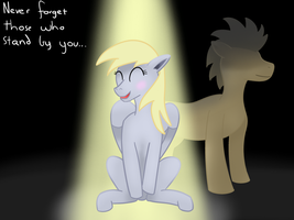 Derpy is happy by ET9977
