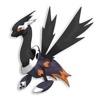 The Thanatos Fakemon by Neliorra
