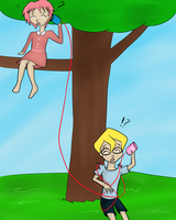 Miscommunication by semie78