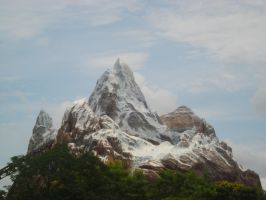 Expedition Everest by TabbyWhite