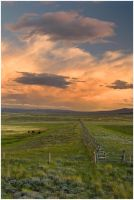 Elk Mountain Exit 1 by wyorev