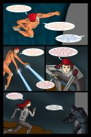Tower of Seeds - Page 6 by Latroma