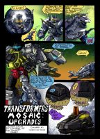Upgrades by Transformers-Mosaic