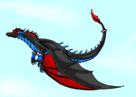 Dec. Special-Serpentflare by Scatha-the-Worm