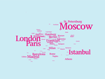 point size-eu cities wallpaper by B-positive