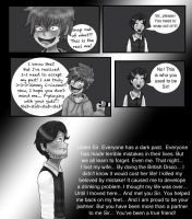 Haunted by CardboardFriend: After the Crash- pg 19 by CreativeAnonymous