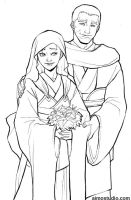 The Master's Bride by aimo