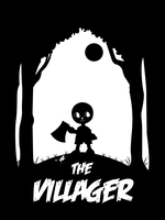The Villager by AzureBladeXIII
