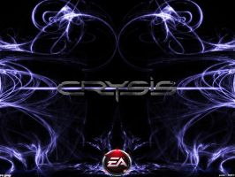 Crysis Wallpaper by pacee