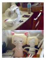 Sew Long by perfectnoseclub