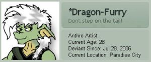 Dragon-Furry ID by NS-Games