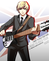 .: British Invasion :. by PepperMoonFlakes