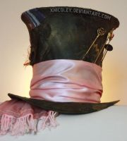 A Hatter's Hat by xnicoley