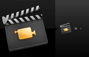 iMovie by c55inator