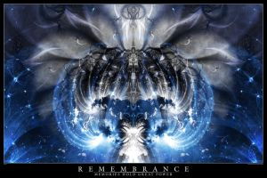 Remembrance by rougeux