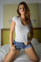 Lovely KayJay by InTheMomentImages