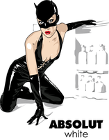 Absolut White by Webdoll