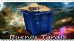 Bueno Tardis by Bunnytwoshoes