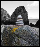 The stones by mad1dave