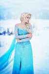 Elsa by StarbitCosplay