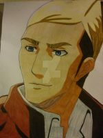 Erwin Smith Coloured by Rambo-Jewsters