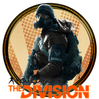 Tom Clancy's The Division by Alchemist10