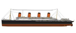 RMS Empress of Sylvania by Rindfan