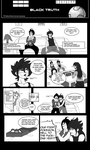 Black Truth: A Pokemon Black Nuzlocke - Page 2 by ReshiDaVanci