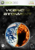 Vicarious Atonement Game Cover by LamboZildjian