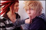 Akuroku - OWNED by kayleighloire