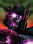 Necrotitan by dyemooch