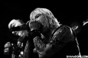Otep - 2 - 10.25.2009 by sarahdope