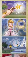 Cinderella part 2 by darkodordevic
